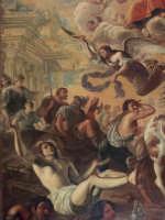 Modica - S. Giorgio - Martirio di S. Ippolito - Cicalesius  - Modica (5186 clic)