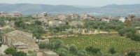 Veduta di Mazzarrone  - Mazzarrone (3502 clic)