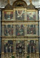 Modica - S. Giorgio - Pala dell'altare maggiore di B. Niger MODICA SALVATORE BRANCATI