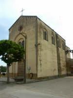 Mazzarrone - Chiesa S. Maria del Rosario  - Mazzarrone (4119 clic)