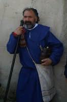 Domenica delle Palme a Butera: Giuda  - Butera (2951 clic)