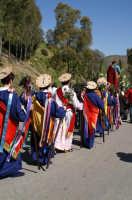 Domenica delle Palme a Butera: gli Apostoli  - Butera (3571 clic)