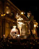 Giovedi Santo, una delle vare  - Caltanissetta (2333 clic)