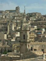 Modica - Scorcio dal Castello  - Modica (2251 clic)