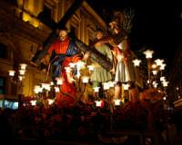 Giovedi Santo, una delle vare del Biancardi  - Caltanissetta (1623 clic)
