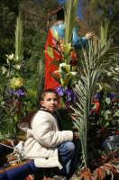 Domenica delle Palme a Butera  - Butera (4520 clic)
