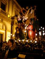 Giovedi Santo, una delle vare del Biancardi  - Caltanissetta (2083 clic)