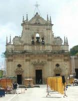 Chiesa S. Sebastiano   - Melilli (3636 clic)