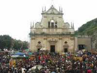 Festa di San Sebastiano)  - Melilli (9639 clic)