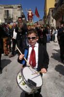 Pasqua a Ferla - piccolo tamburiniere - foto Salvatore Brancati  - Ferla (3128 clic)