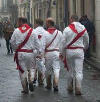 Festa di San Sebastiano - Nuri di San Sebastiano  - Melilli (6871 clic)