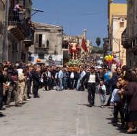 Pasqua a Ferla -  foto Salvatore Brancati  - Ferla (3634 clic)