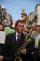 Pasqua a Ferla - musicante - foto Salvatore Brancati  - Ferla (3104 clic)