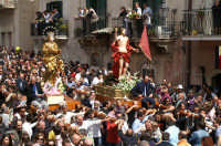 Pasqua a Ferla -  foto Salvatore Brancati  - Ferla (3816 clic)