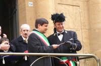 Mercoledì Santo mattina: Real Maestranza  - Caltanissetta (2353 clic)