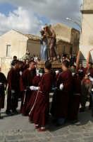 Venerdì Santo a Licodia Eubea : processione del Circello - foto Salvatore Brancati  - Licodia eubea (3631 clic)
