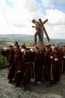 Venerdì Santo a Licodia Eubea : processione del Circello - foto Salvatore Brancati  - Licodia eubea (3816 clic)