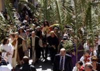Processione Vivente delle Palme  - Ispica (1464 clic)