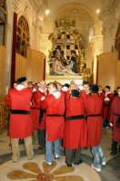 Venerdì Santo a Vizzini: processione dell'Addolorata   - Vizzini (3299 clic)