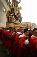 Venerdì Santo a Vizzini: processione dell'Addolorata   - Vizzini (3296 clic)