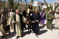 Processione vivente delle Palme  - Ispica (1493 clic)