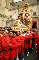 Venerdì Santo a Vizzini: processione dell'Addolorata   - Vizzini (6078 clic)