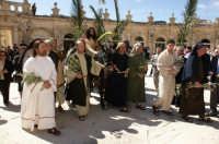 Processione vivente delle Palme  - Ispica (1473 clic)