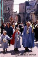 Festa di San Giuseppe  - Militello in val di catania (6396 clic)