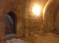 Interno del Castellaccio  - Lentini (2746 clic)
