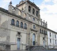 Chiesa e collegio SS. Trinità  - Lentini (3017 clic)
