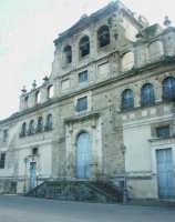 Chiesa e convento SS. Trinità e San Marziano  - Lentini (2781 clic)