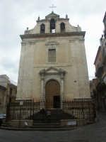 Chiesa San Luca  - Lentini (3070 clic)