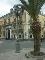 Palazzo Comunale  - Lentini (1874 clic)