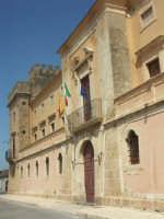 Il Castello Biscari  - Acate (2096 clic)