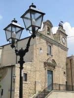 Chiesa del Crocifisso  - Licodia eubea (2277 clic)