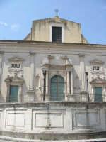 Chiesa Madre Santa Margherita  - Licodia eubea (3186 clic)