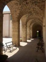 Ex Convento dei Cappuccini  - Acate (5514 clic)
