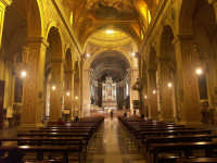 Chiesa Madre, interno.  - Acireale (5787 clic)