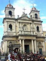 Chiesa San Domenico, esterno.  - Acireale (1576 clic)