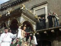 Festa di San Sebastiano.  - Acireale (2229 clic)
