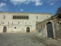 Luoghi del Commissario Montalbano: Castello di Donnafugata RAGUSA SALVATORE BRANCATI