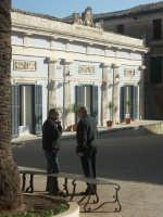 Luoghi del Commissario Montalbano: Ragusa Ibla, Circolo di Conversazione   - Ragusa (4842 clic)