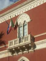 Luoghi del Commissario Montalbano: Donnalucata - Municipio SCICLI SALVATORE BRANCATI