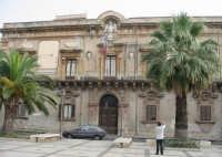 Il Palazzo Municipale  - Augusta (2602 clic)
