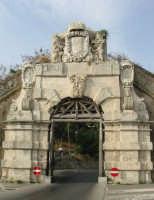 La porta spagnola  - Augusta (2873 clic)