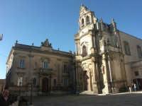 Luoghi del Commissario Montalbano: Ragusa Ibla, Piazza Pola  - Ragusa (5260 clic)
