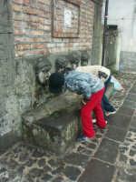 Fontana dei 4 canali  - Buccheri (2634 clic)