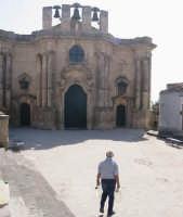 Chiesa di Sant'Antonio  - Buscemi (3174 clic)
