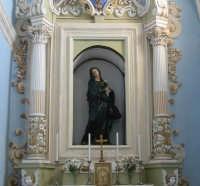 Chiesa S. Antonio - Addolorata del Quattrocchi  - Buscemi (4960 clic)