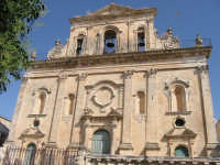 Chiesa San Sebastiano  - Buscemi (3554 clic)